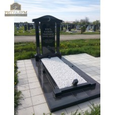 Мусульманский памятник 10 — ritualum.ru