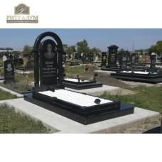 Мусульманский памятник 93 — ritualum.ru